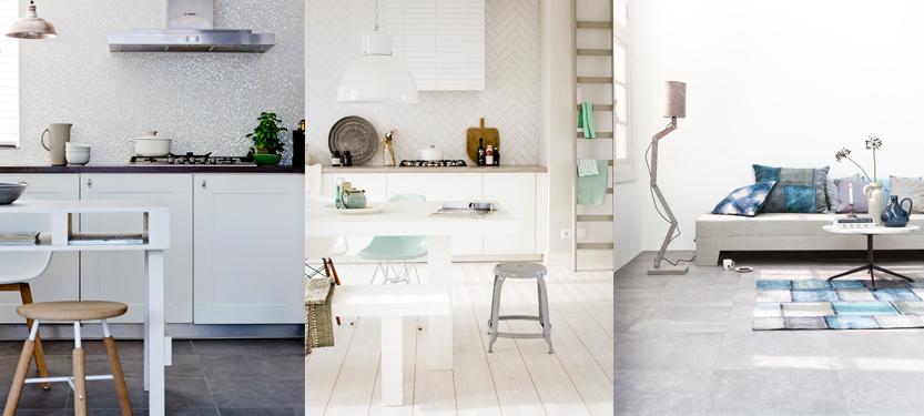 Keuken » Vtwonen Keuken Tegels Inspirerende foto s en