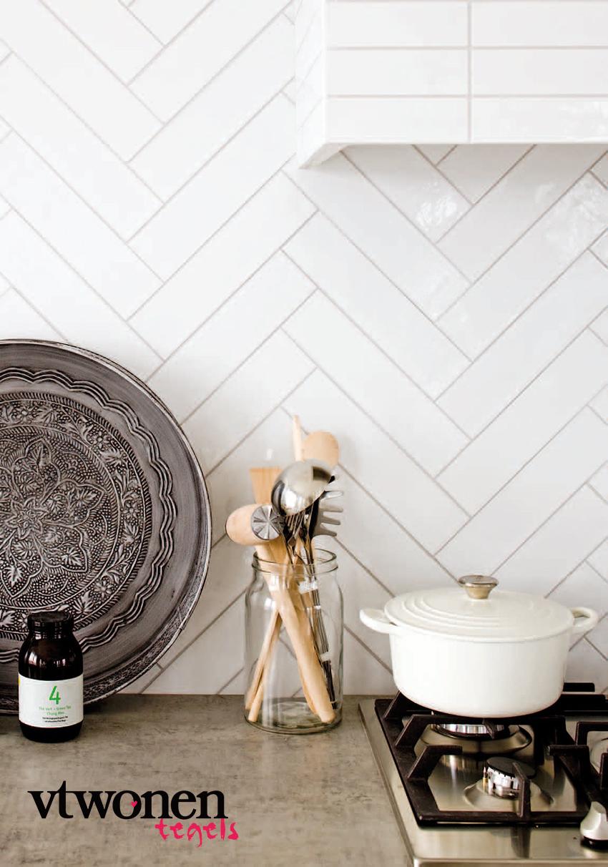 muurtegels keuken prijs : Vtwonen Vloertegels En Wandtegels Online Kopen Tegels Com