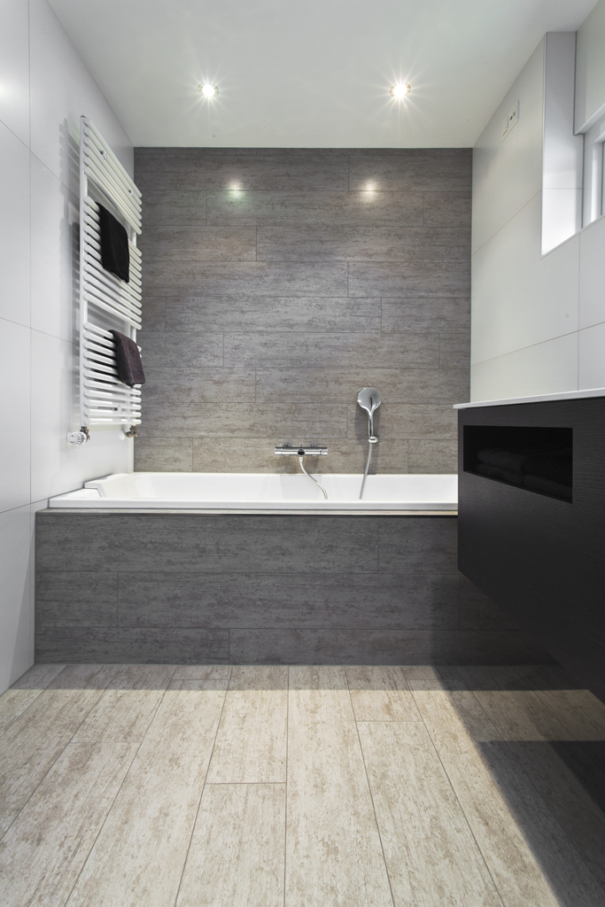 Badkamer Oosterse Sfeer ~ Uw winkelvloer binnen 24 uur klaar? Onze vakmensen maken het waar!