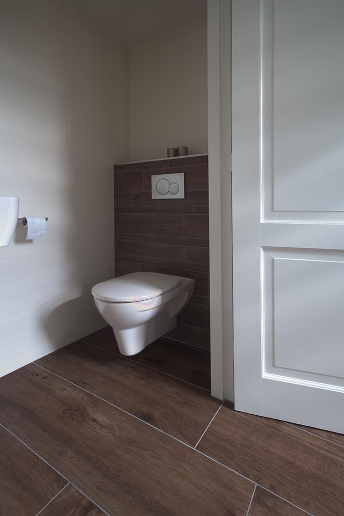 Badkamer tegels uithoorn - Opnieuw zijn toilet ...
