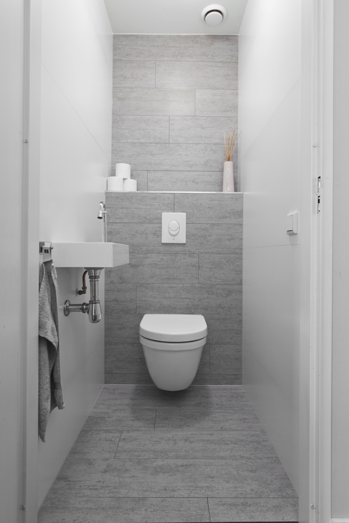 Referenties toiletten for Deco toilet zwart en wit