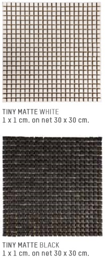 Tiny Matte Collectie Piet Boon tiles & stones by Douglas & Jones